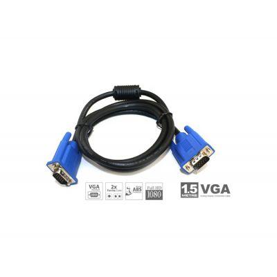 1.5 MT STANDART VGA KABLO